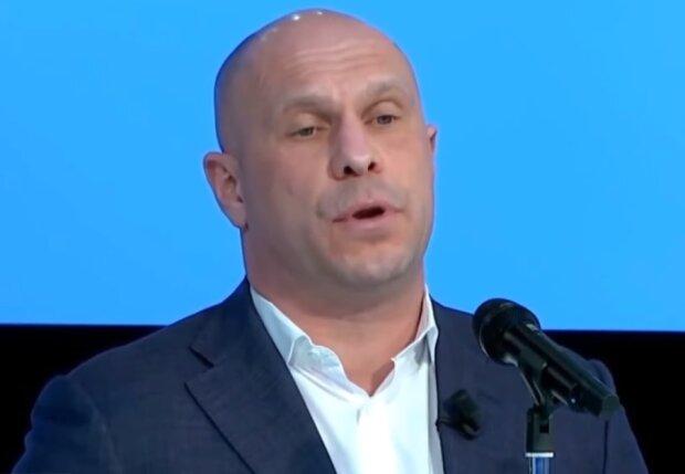 Ілля Кива, скріншот відео
