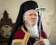 Вселенский патриархат принял решение