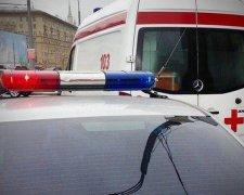поліція, швидка допомога