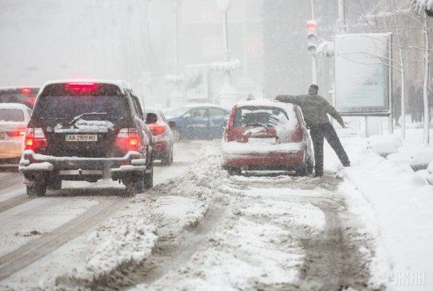 Погода в Україні на наступному тижні підставить всіх, нічого не плануйте