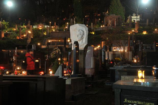 У Львові переповнені кладовища, без крематорію як без рук: чи будуть у місті спалювати покійників