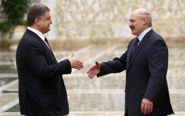 Україна забезпечить Білорусь життєво важливою енергією