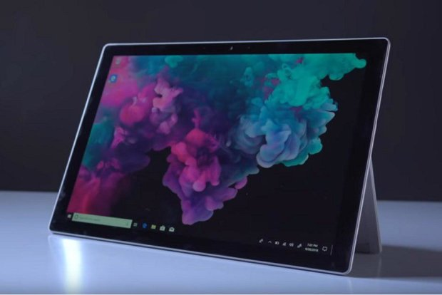Microsoft Surface Pro 6: фото головного конкурента iPad спливли в мережі