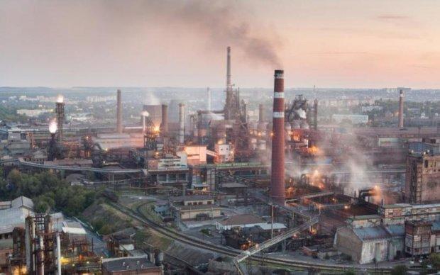 От вас смердит: топ самых грязных городов Украины