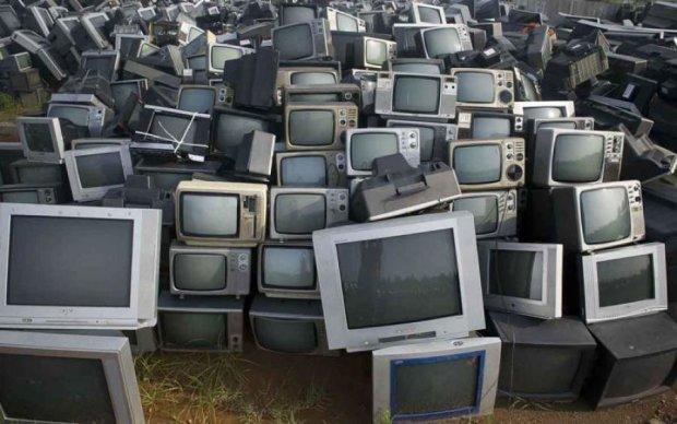 Украинцам отключат телевидение: что нужно знать