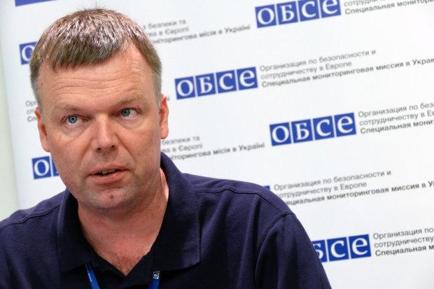 """""""Тут росіяни не воюють"""": в ОБСЄ раптово осліпли"""