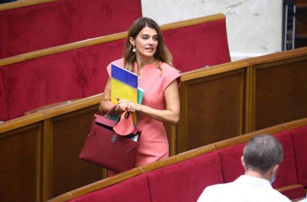 Лариса Билозир, фото: facebook.com/annasteshenko