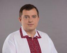 Олександр Федоренко