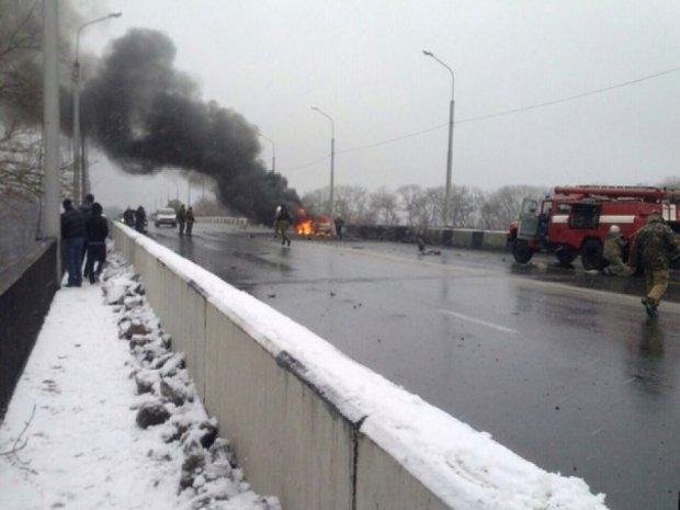У Донецьку знову обстріляли зупинку – є загиблі