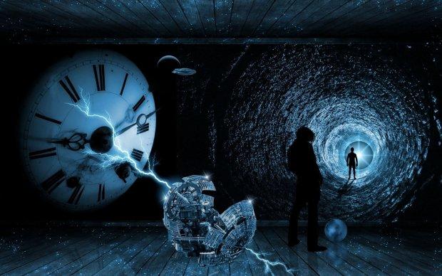 Ученые придумали, как путешествовать в прошлое: больше не фантастика