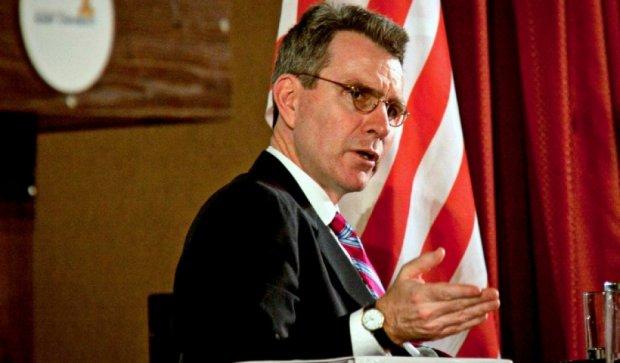 Посол США попередив про загрозу нападу  на Маріуполь
