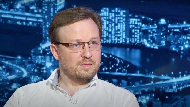 Толкачев заявил, что корни «русского мира» находятся в Киеве