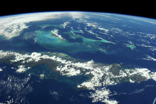 NASA показала, як насправді виглядає Земля з відстані в 6 мільярдів кілометрів