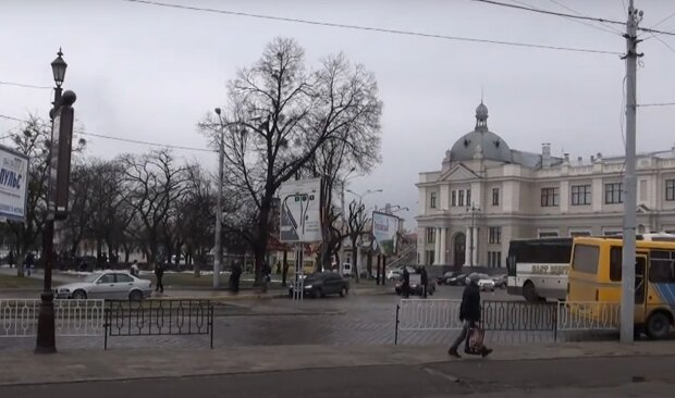 Львів, кадр з відео, зображення ілюстративне: YouTube