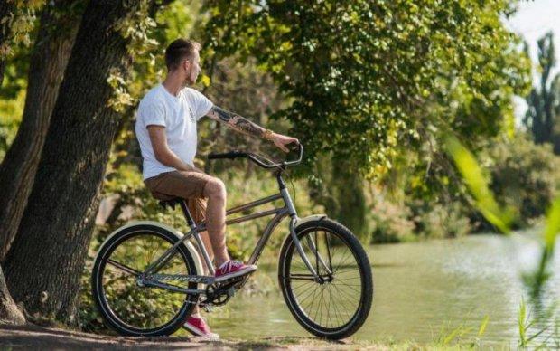 5 простих порад безпечної їзди на велосипеді