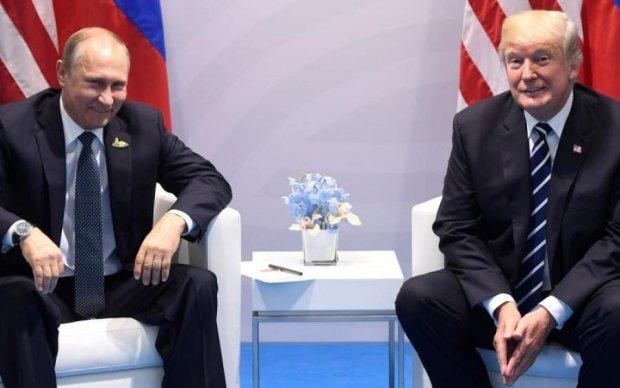 Свидание Путина с Трампом: стало известно, где и когда состоится встреча