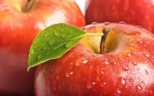 Все, що потрібно знати про корисні властивості яблук