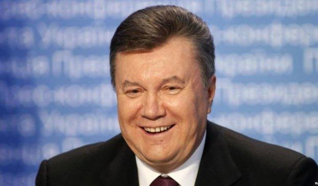 """Бизнес """"семьи"""" Януковича процветает в Украине"""
