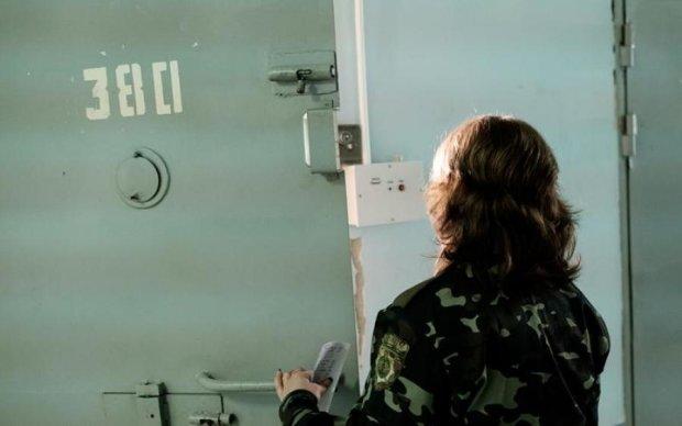 Жорстоке вбивство в одеському СІЗО: наглядачі помстилися