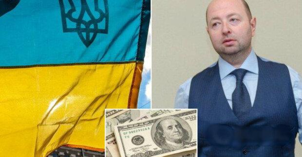 Голова Держфінмоніторингу Черкаський провів зустріч з європейською колегою з MONEYVAL
