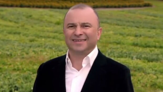 Віктор Павлік, скріншот з відео