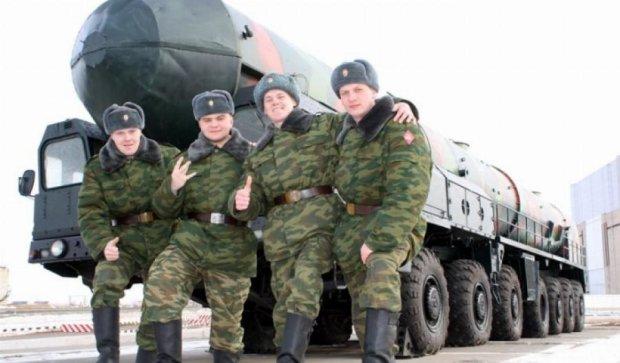 В России внезапно проверили боевую готовность ракетных войск