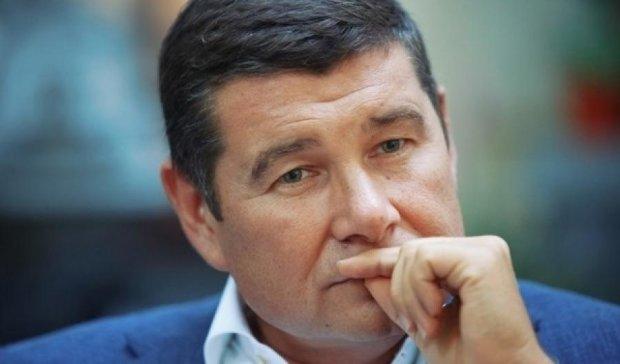 """СМИ опубликовали вторую часть """"пленок"""" Онищенко"""