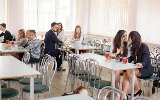Серіал про українських школярів ввів батьків у ступор