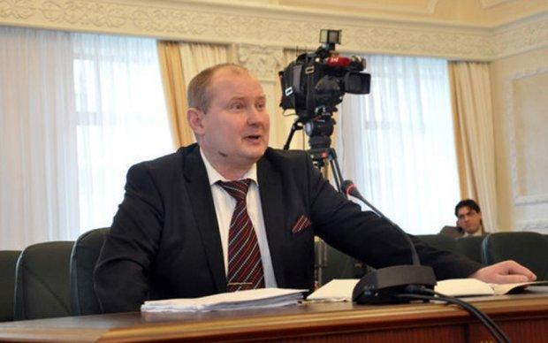 """ЗМІ: молдавани відпустили скандального суддю-""""баночника"""" на свободу"""