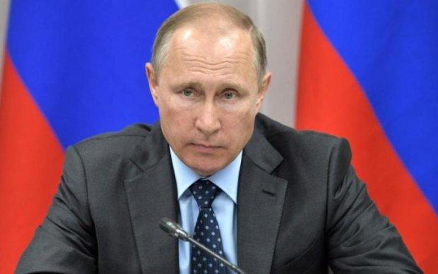 Путін пригрозив Україні страшними наслідками за зближення з НАТО