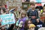 Криза безпеки і глобальне потепління - ООН та Google б'ють на сполох у Мюнхені
