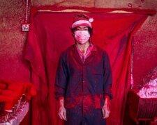 Мастерская Санты в Китае, фото: УП.Життя