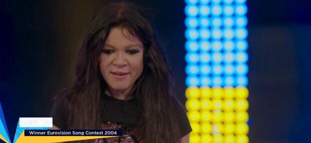 Руслана, фото: скриншот из видео