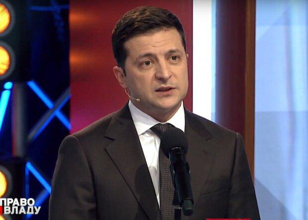"""Зеленський розповів про різанину на Донбасі: """"Ми інші"""""""