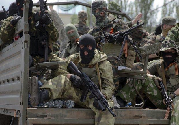 Путін начинив Донбас новітньою зброєю: фотофакт