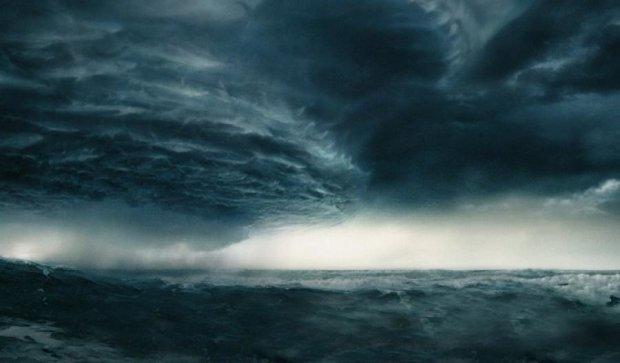 В Атлантиці сформувався новий тропічний шторм