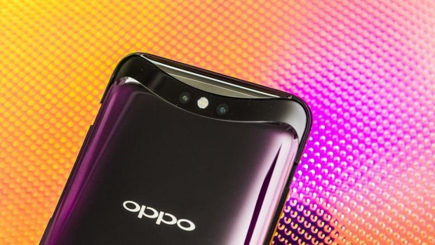 Oppo покажет сверхбюджетный смартфон за $100, дешевле некуда
