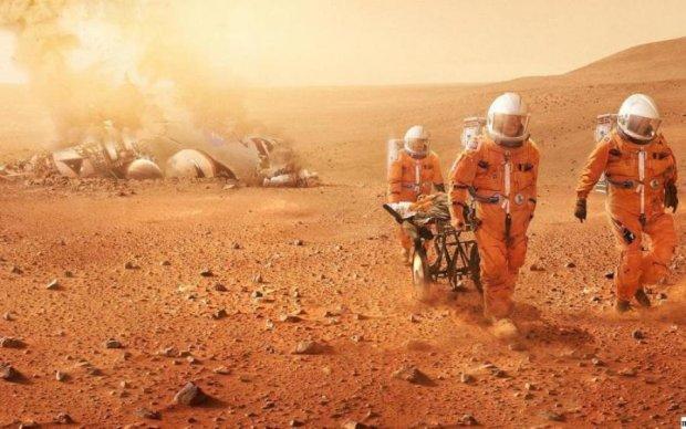 Квиток в один кінець: український учасник колонізації Марса розповів усю правду