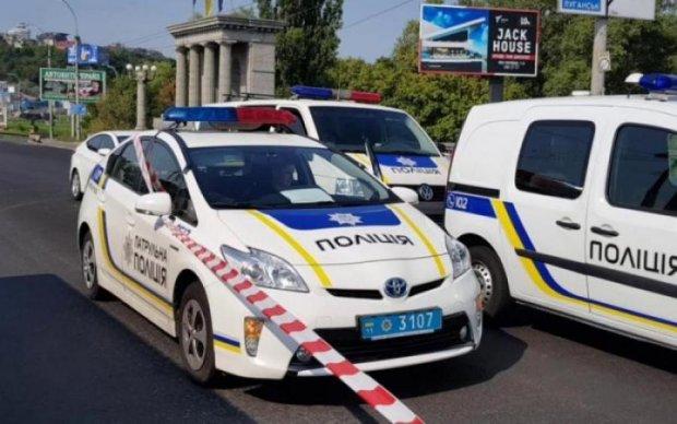Дорога в костях: украинцев шокировало масштабное ДТП с маршруткой