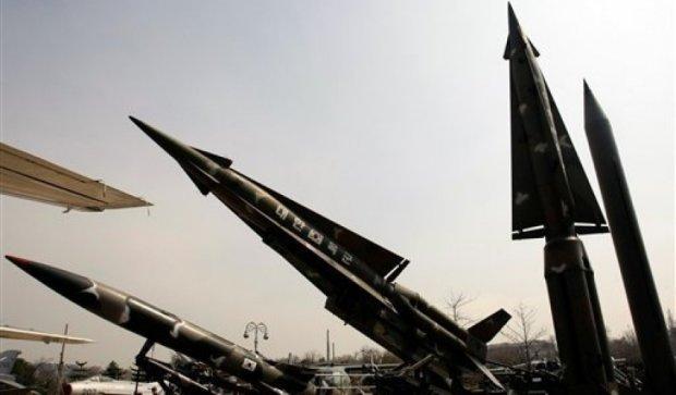 Северная Корея отказалась разоружаться