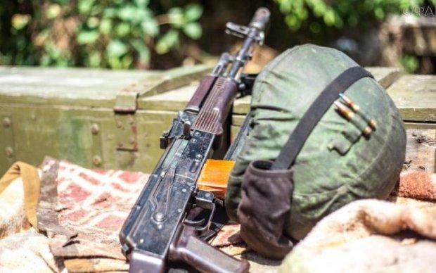 На Донбасі загинув командир БМП