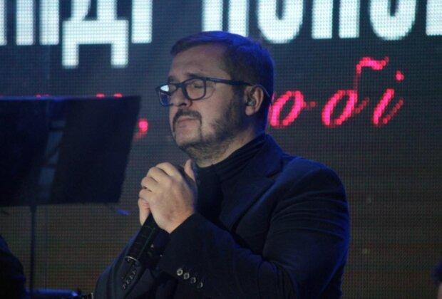 Олександр Пономарьов, скріншот: YouTube