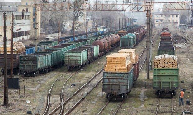 """Петрашко скликав закрите засідання """"для своїх"""", щоб спробувати заблокувати рішення ДРС щодо старих вагонів - Укрметалургпром"""