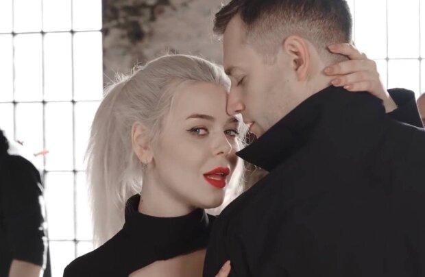 Аліна Гросу / скріншот з відео