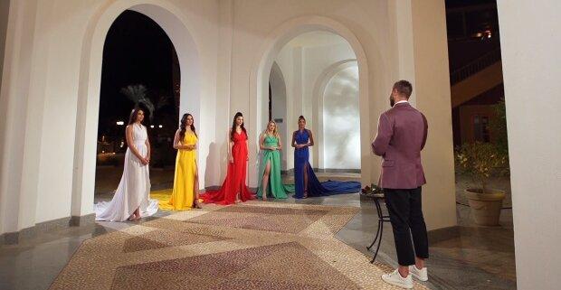 Церемонія троянд / скріншот з відео