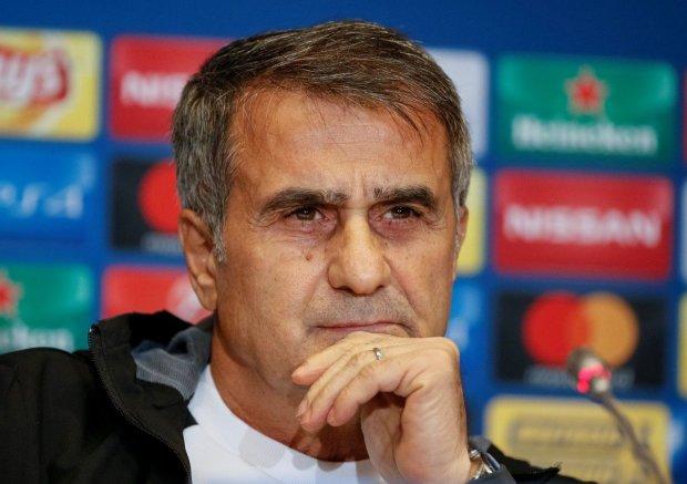 Сборную Турции возглавил самый фартовый тренер