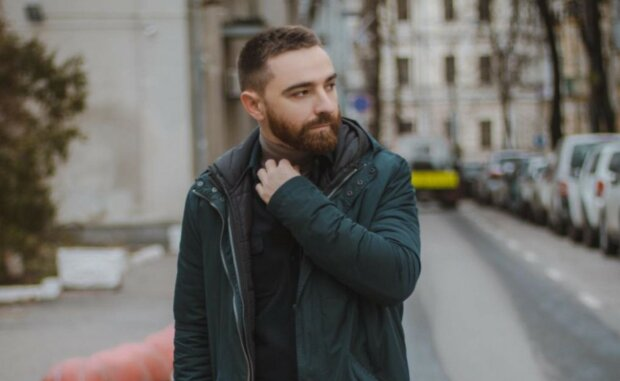 Олексій Тригубенко, фото: Instagram