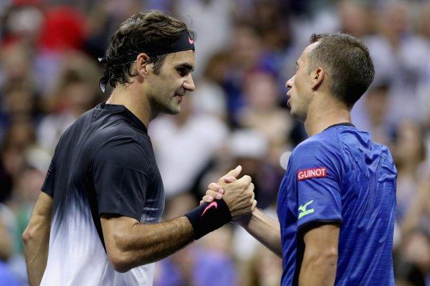 Федерер переміг вперше з січня і наблизився до сотої перемоги в АТР