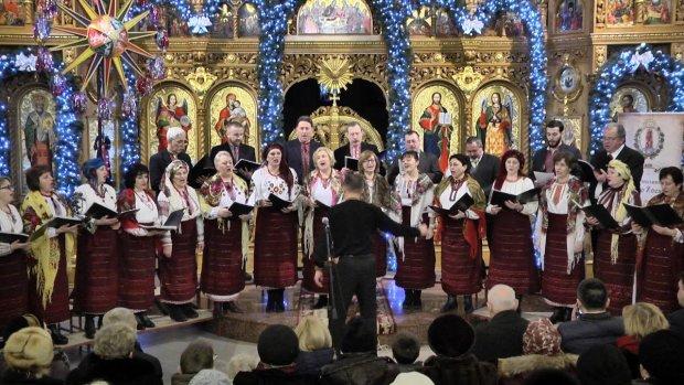 Оккупированный Севастополь отпраздновал Рождество украинскими колядками: настоящие патриоты, мощное видео
