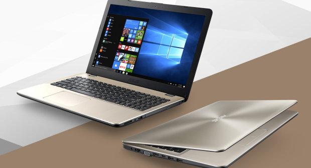 ASUS представила рекордно тонкий ноутбук: главные особенности